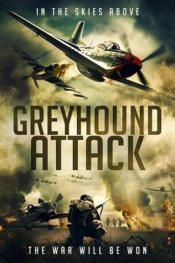 Greyhound Attack Stream