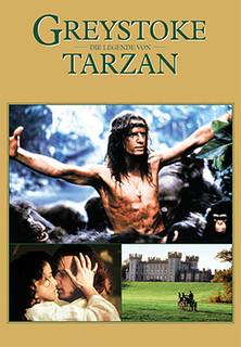 Greystoke: Die Legende von Tarzan, Herr der Affen - stream