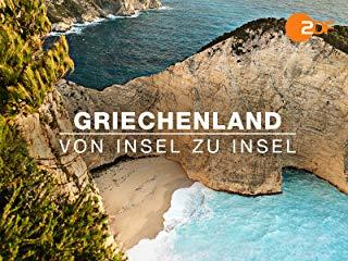 Griechenland von Insel zu Insel stream