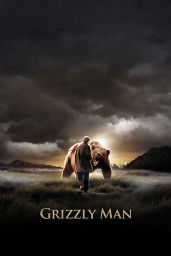 Grizzly Man stream