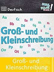 Groß- und Kleinschreibung - Schulfilm Deutsch stream