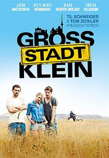 Grossstadtklein stream