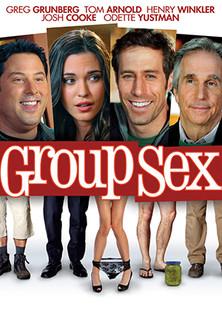 Group Sex - Die etwas andere Gruppentherapie - stream