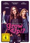 Grow Up!? Stream