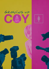Growing up Coy – Kampf einer Familie stream