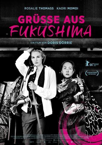 Grüße aus Fukushima stream