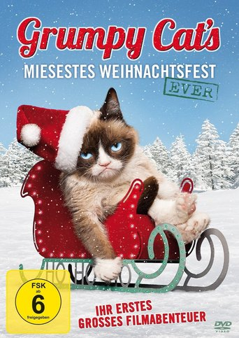 Grumpy Cat's miesestes Weihnachtsfest ever stream