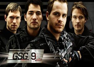GSG 9 stream