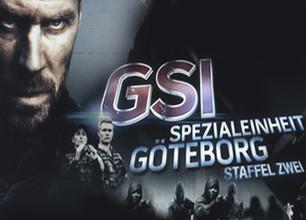 GSI Spezialeinheit Göteborg stream
