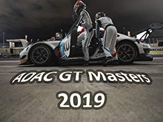 GT Masters Stream
