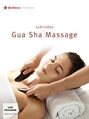 Gua Sha Massage (Lehrvideo) Stream