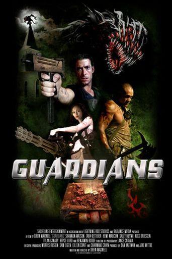 Guardians stream