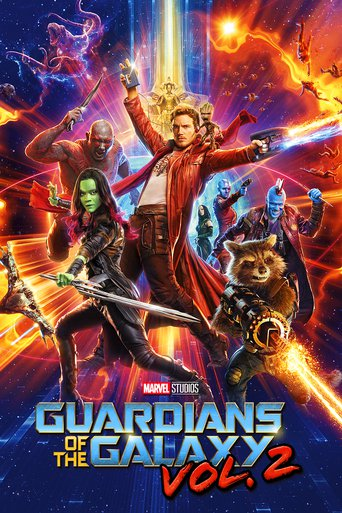 Guardians of the Galaxy 1 & 2 stream