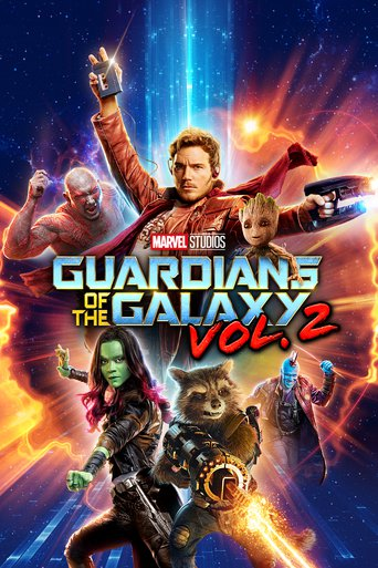 Guardians of the Galaxy Vol. 2 - stream