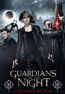 Guardians of the Night - The Vampire War stream