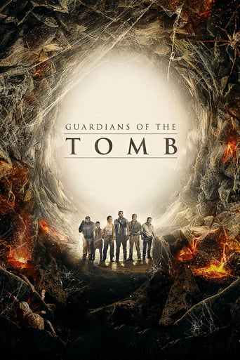 Guardians of the Tomb Stream