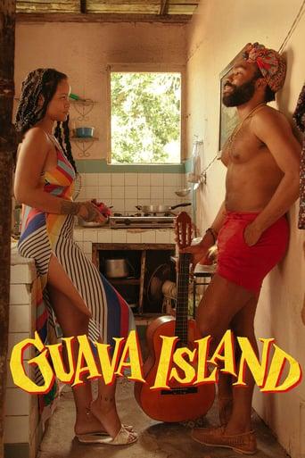 Guava Island stream