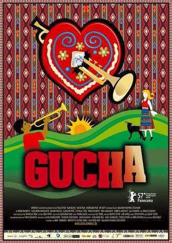 Gucha stream