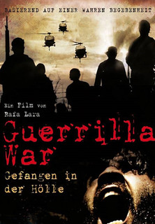 Guerrilla War - Gefangen in der Hölle stream