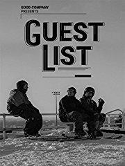Guest List - stream