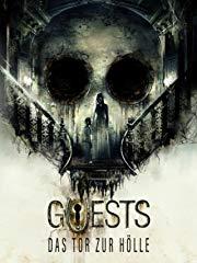 Guests - Das Tor zur Hölle Stream