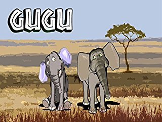 Gugu Animation Movie stream
