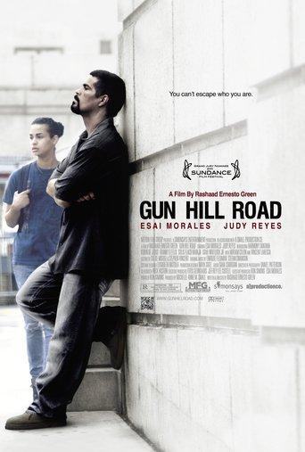 Gun Hill Road stream