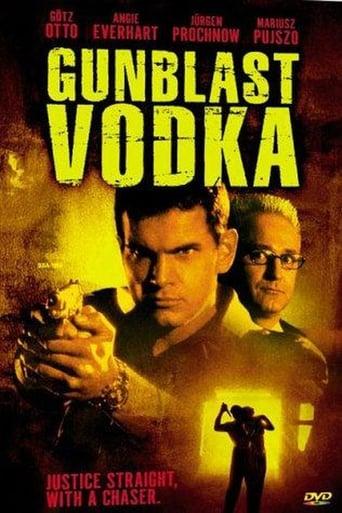 Gunblast Vodka Stream
