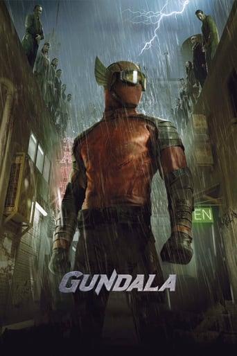 Gundala stream