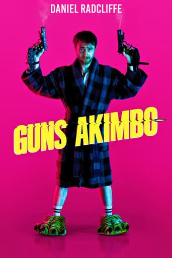 Guns Akimbo Stream