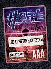 H.E.A.T - Live At Sweden Rock Festival Stream