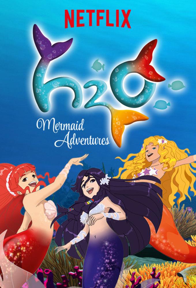 H2O – Abenteuer Meerjungfrau stream