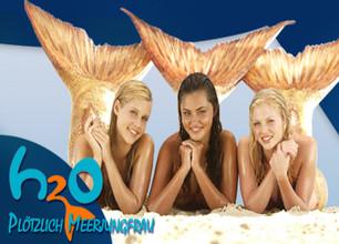 H2O: Plötzlich Meerjungfrau stream