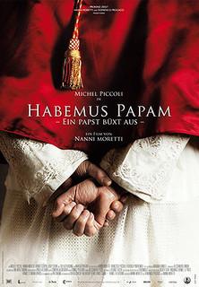 Habemus Papam - Ein Papst büxt aus stream