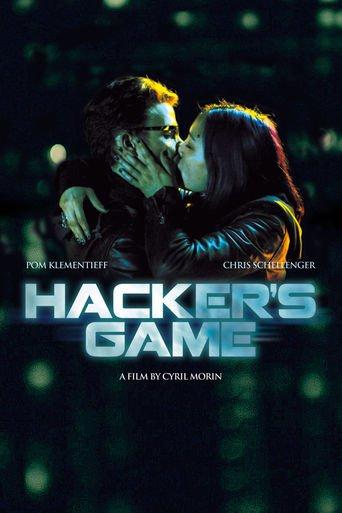 Hacker's Game stream