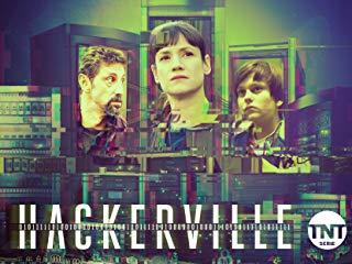 Hackerville stream