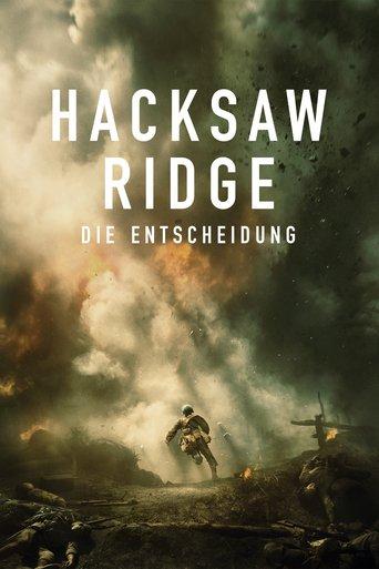 Hacksaw Ridge - Die Entscheidung stream