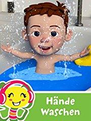 Hände Waschen stream