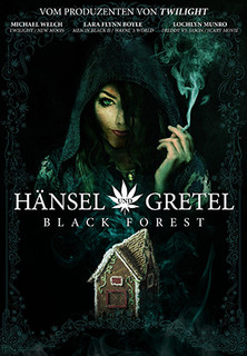 Hänsel und Gretel - Black Forest Stream