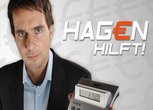 Hagen hilft! - stream