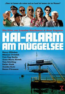 Hai-Alarm am Müggelsee stream