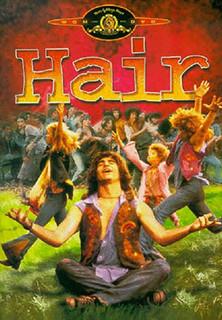 HAIR - stream