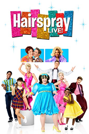 Hairspray Live! stream