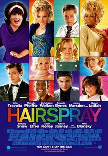 Hairspray stream