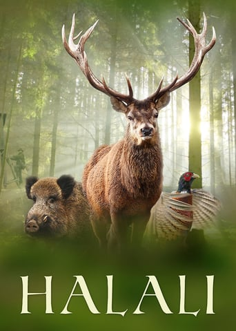 Halali Stream