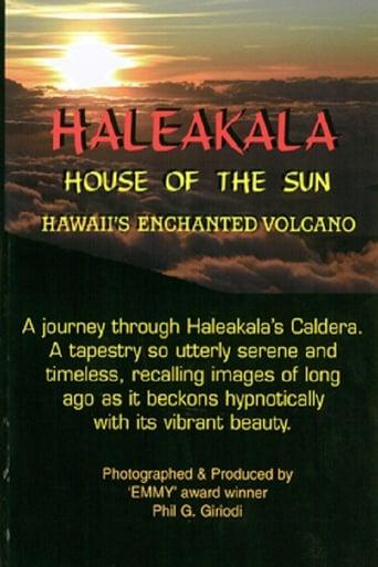Haleakala stream