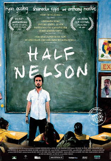 Half Nelson - stream