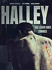 Halley - Das Leben eines Zombies stream