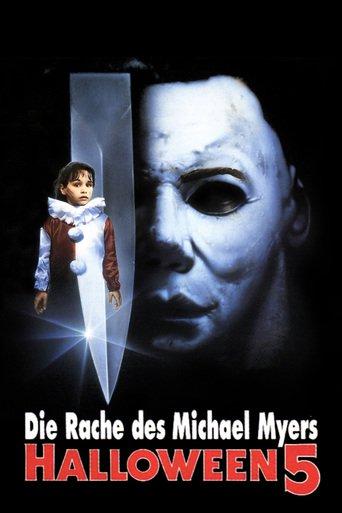 Halloween 5 - Die Rache des Michael Myers stream