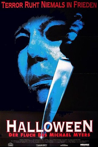 Halloween 6 - Der Fluch des Michael Myers stream